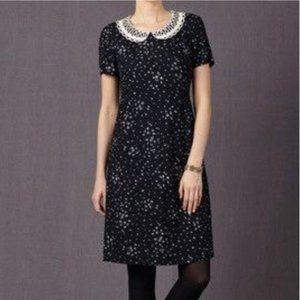 Boden Vintage Collar Dress, WH601
